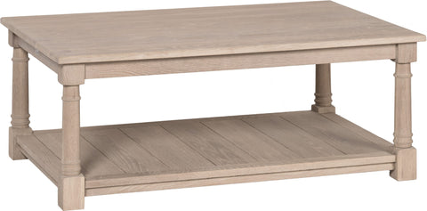 Neptune Edinburgh Rectangular Coffee Table - Various Sizes