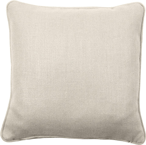 Neptune Florence Cushion - Hugo Pale Oat