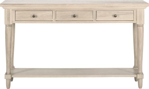 Neptune Henley Console Table