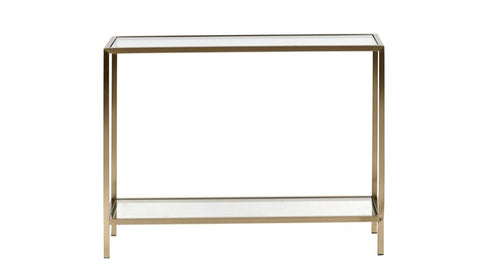 Neptune Keswick Rectangular Side Table