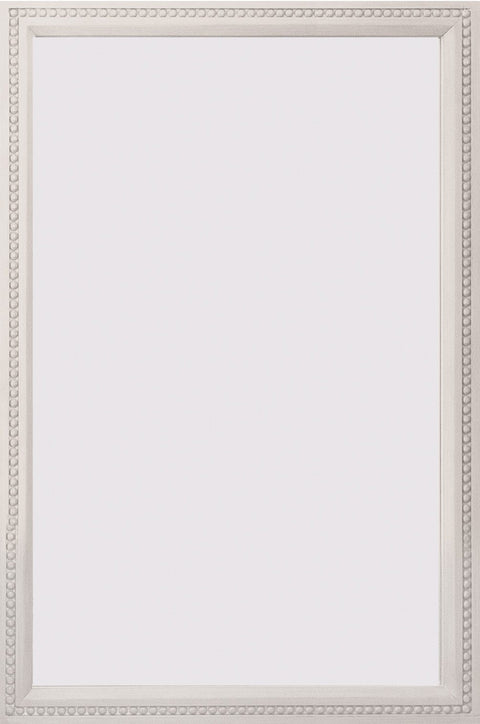 Neptune Larsson Rectangular Tall Mirror - Salt - Various Sizes