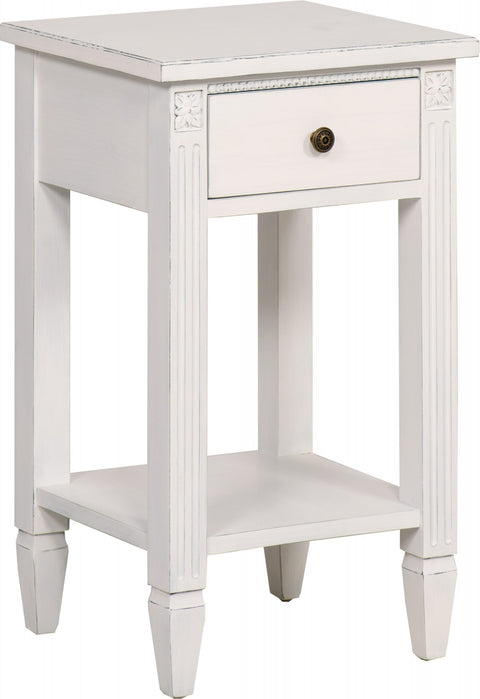 Neptune Larsson Open Bedside Table