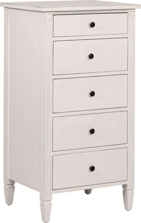 Neptune Larsson Tall Chest of Drawers