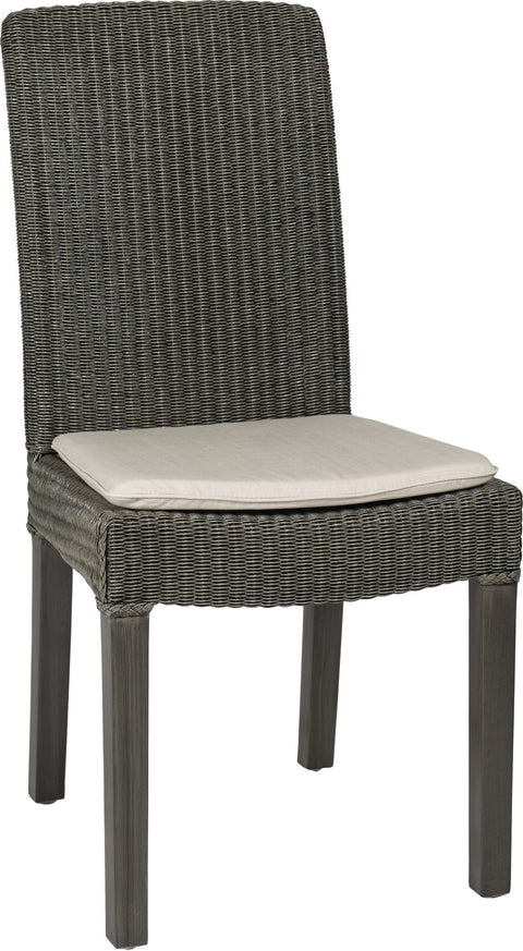 Neptune Montague Linen Chair Cushion