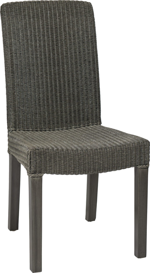 Neptune Montague Lloyd Loom Chair