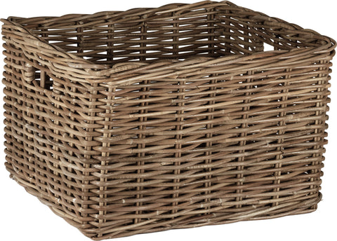 Neptune Somerton Rectangular Laundry Basket