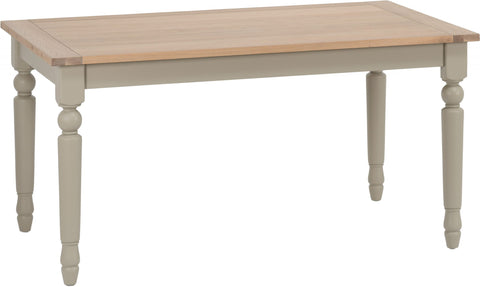 Neptune Suffolk Fixed Table - Various Sizes