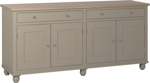 Neptune Suffolk 6ft Sideboard