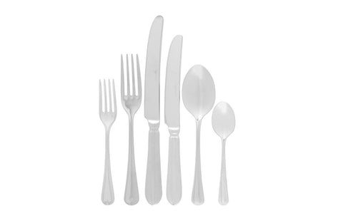Neptune Thaxted 36 Piece Cutlery Set