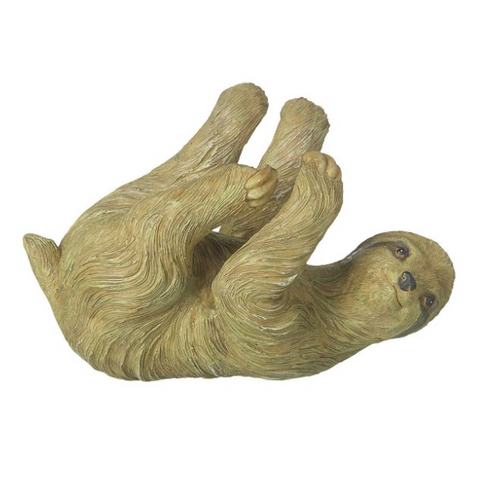 Parlane Large Sloth Pot Hanger