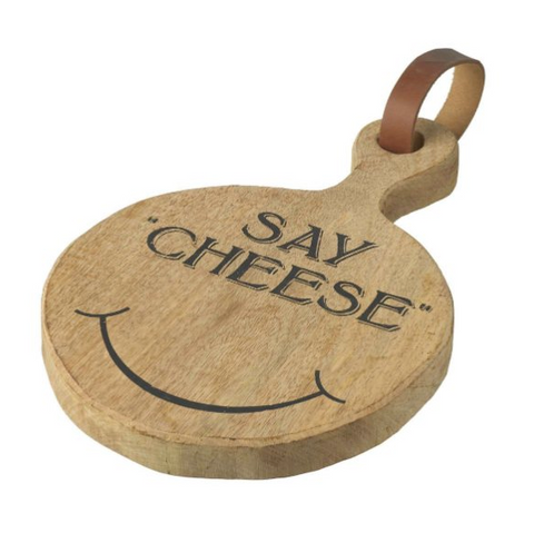 Parlane Say Cheese Board
