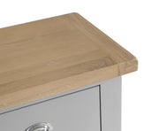 GoodWood by Concepts - Turner 2 Over 3 Chest Of Drawers - Various Sizes