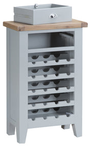 GoodWood by Concepts - Turner Wine Cabinet