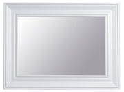 GoodWood by Concepts - Turner White Small Wall Mirror