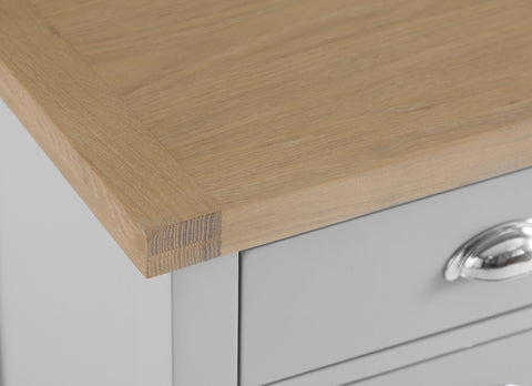 GoodWood by Concepts - Turner Extra Large Bedside Table