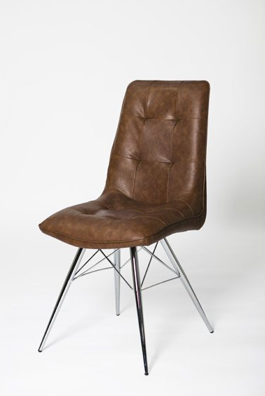 Concepts Contemporary Tampa Dining Chair - Various Colours