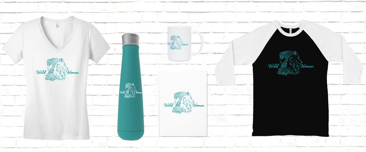 The Wild Woman Collection