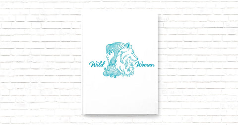 Wild Woman Journal