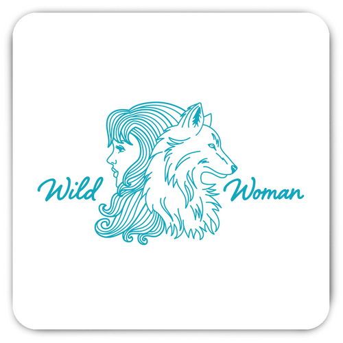 Wild Woman Magnets