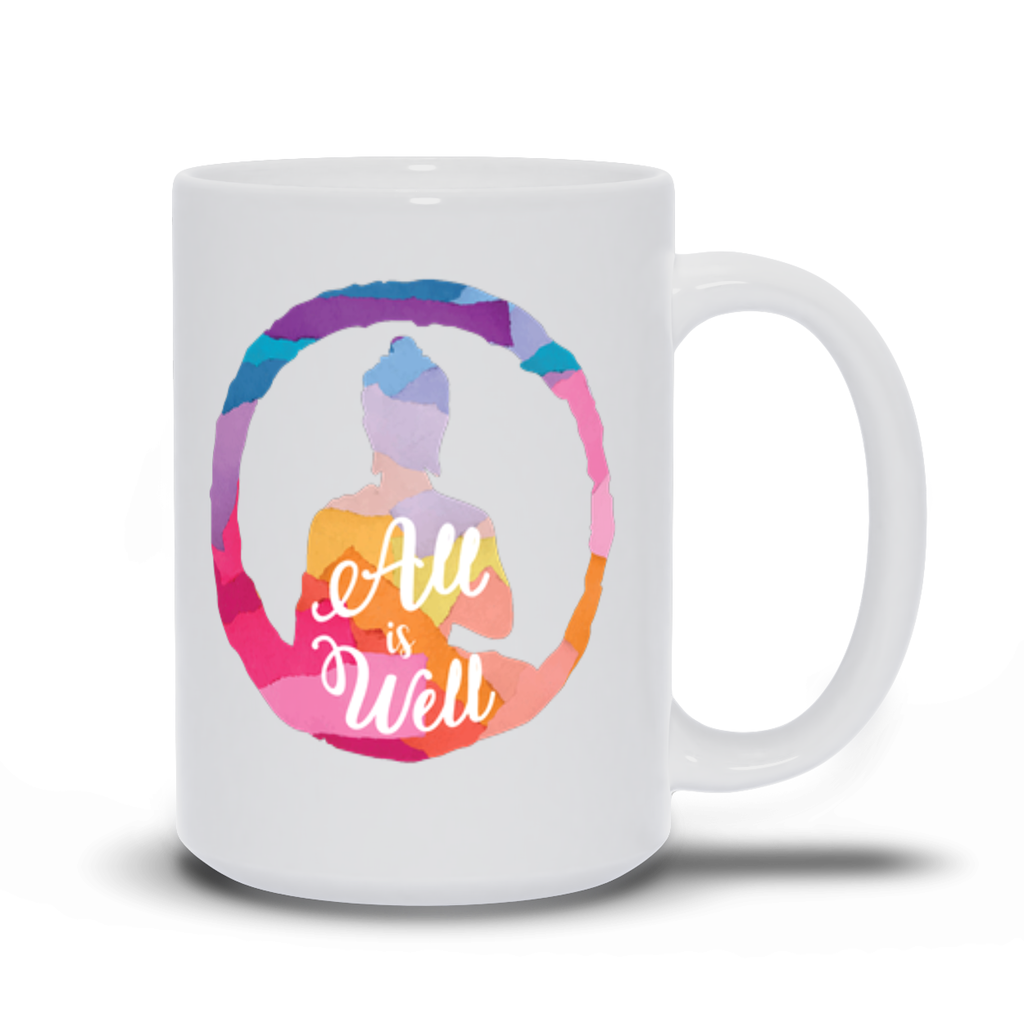 All is Well Mug