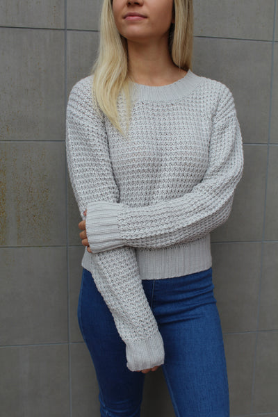 Change Of Pace Sweater by Cashmere and Company