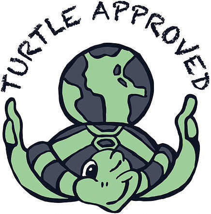 Turtle Approved