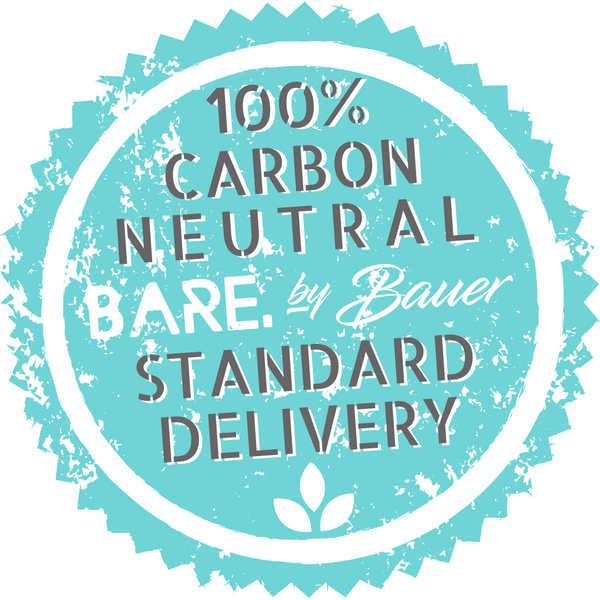 carbon neutral eco friendly bare by bauer