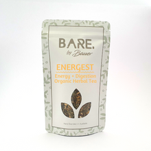Herbal Tea - ENERGEST - BARE by Bauer