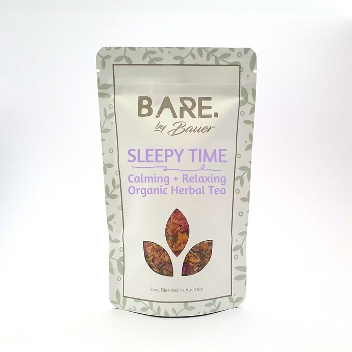Herbal Tea - SLEEPY TIME