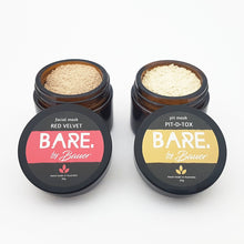 Value Pack - DETOX - BARE by Bauer