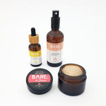 Value Pack - FRESH FACE - BARE by Bauer