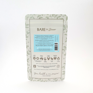 Herbal Tea - SKIN'D'TOX - BARE by Bauer