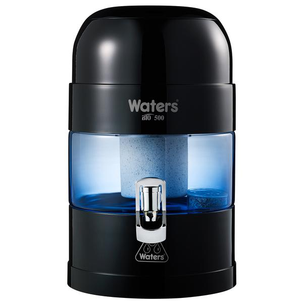 Water Filter - BIO 500 5.25lt - BARE by Bauer