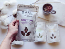 Herbal Tea - SLEEPY TIME - BARE by Bauer