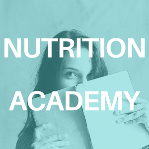 Nutrition Course - NUTRITION ACADEMY - BARE by Bauer