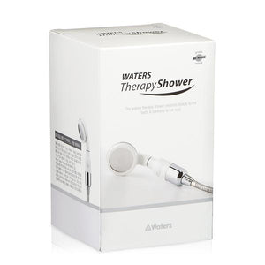Shower Filter - Therapy Deluxe - BARE by Bauer