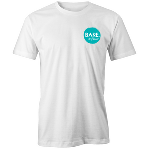 T-shirt - Mens Fairtrade Organic