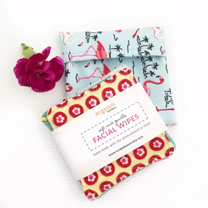 Reusable Face Wipes - ECOPADS