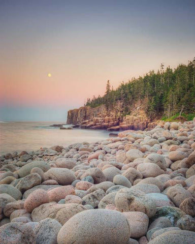 Maine Landscape Photography Print
