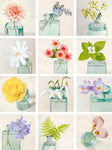 Floral Still Lifes, Affordable Art Prints by Allison Trentelman