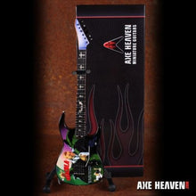 "Load image into Gallery viewer, KIRK HAMMETT (METALLICA) ""Dracula"" 1:4 Scale Replica Guitar ~Axe Heaven"
