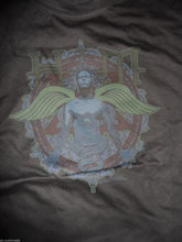 Load image into Gallery viewer, HIM - Angel Wings Distressed Women's T-Shirt ~Never Worn~ 2XL
