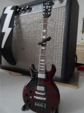 Load image into Gallery viewer, ZACKY VENGEANCE (A7X)-Schechter 6661 Reissue 1:4 Scale Replica Guitar~Axe Heaven