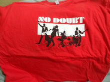 Load image into Gallery viewer, NO DOUBT - 2009 Summer Tour T-Shirt ~Never Worn~ XL