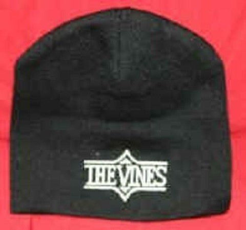 THE VINES Embroidered Beanie ~NEVER WORN~