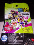 "Teen Titans GO! 2"" Mini Figure Full Set of 8 ~Series 3"