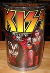 KISS - Destroyer pre-painted model kit released 2011 Individual or Set ~New