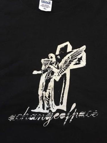 A CHANGE OF PACE - Cross T-shirt ~Never Worn~ XL