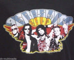 "AEROSMITH - 2003 ""Rocksimus Maximus"" Tour T-Shirt ~Never Worn~  L"