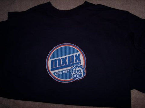 "MXPX - ""Since 1992"" T-Shirt **Brand New / Never worn** 2XL"